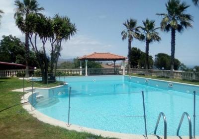 Bed And Breakfast Resort Ore Felici Park